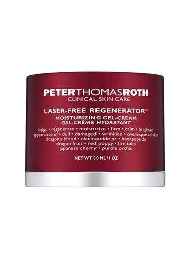 Peter Thomasroth PETER THOMAS ROTH Laser-Free Regenerator Moisturizing Gel Cream 30 ml Renksiz
